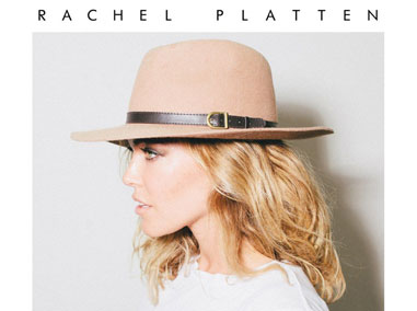 Rachel Platten | Fight Song