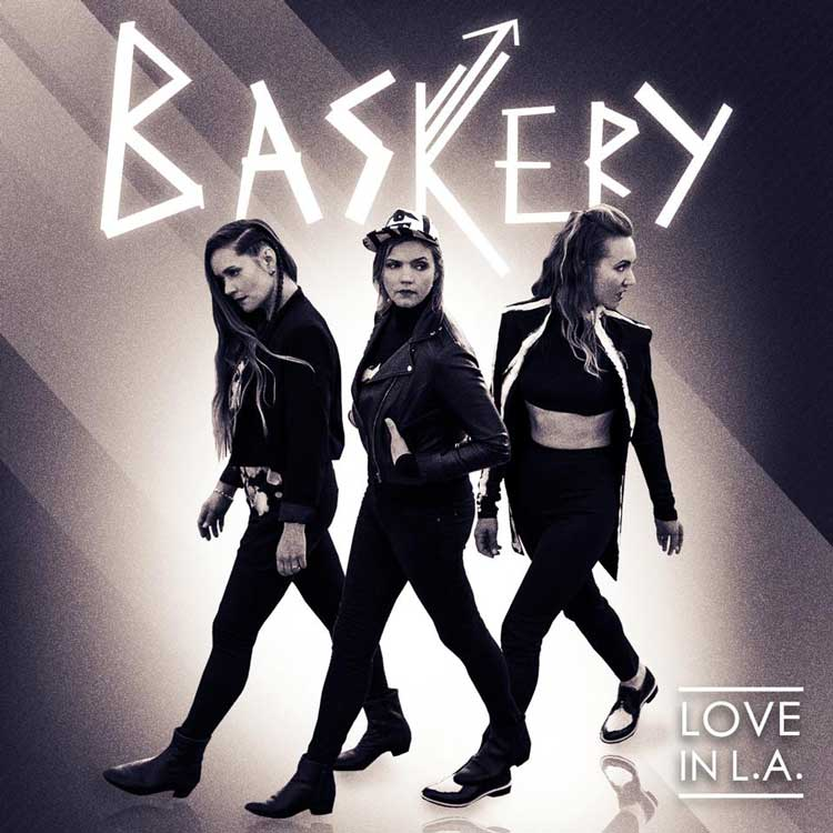 Baskery | Love in L.A. | Bakery Mastering
