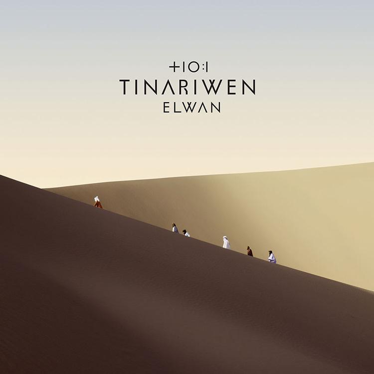Tinariwen | Elwan | Bakery Mastering