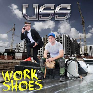 USS (Ubiquitous Synergy Seeker) | Work Shoes