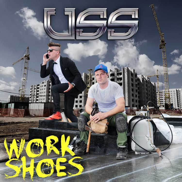 USS (Ubiquitous Synergy Seeker) | Work Shoes | Bakery Mastering