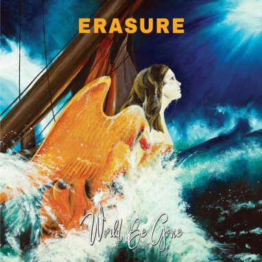 Erasure | World Be Gone
