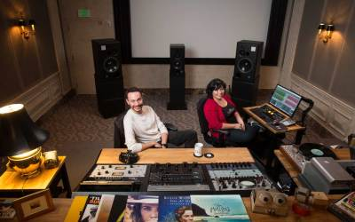 Mastering Facility The Bakery Celebrates Banner Year with a Look Back and a View Toward the Future | MixOnline.com