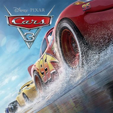 Various Artists | Cars 3 (Original Soundtrack & Score Albums)
