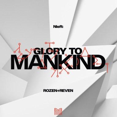 Rozen & Reven | Nier: Glory to Mankind