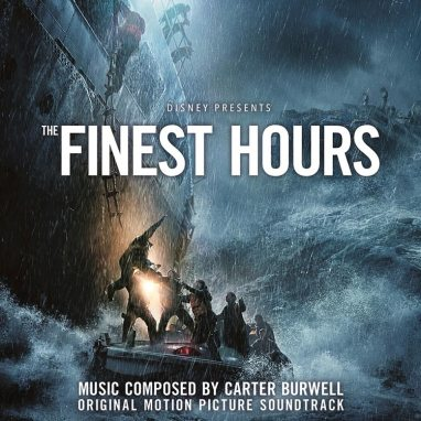 Carter Burwell | The Finest Hours (Original Motion Picture Soundtrack)