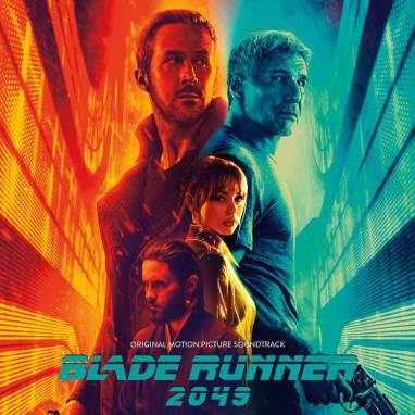 Hans Zimmer & Benjamin Wallfisch | Blade Runner 2049 (Soundtrack)