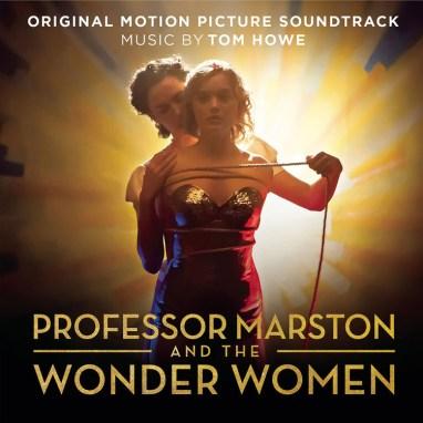 Tom Howe | Professor Marston and the Wonder Women OST