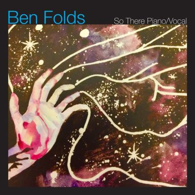 Ben Folds | So There (Piano/Vocal)