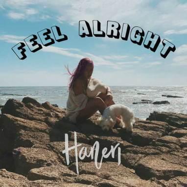 Haneri | Feel Alright