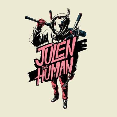 Julen the Human | Time