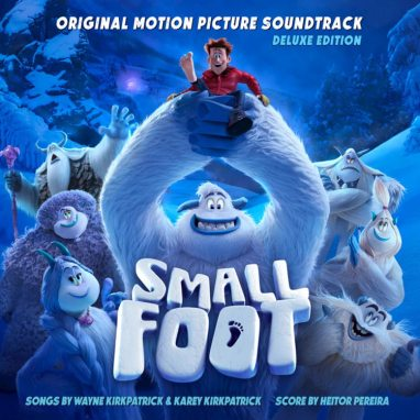 Heitor Pereira and Various Artists | Smallfoot OST