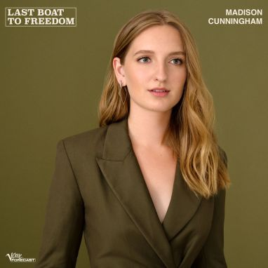 Madison Cunningham | Last Boat To Freedom