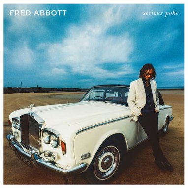 Fred Abbott | Serious Poke (Album)