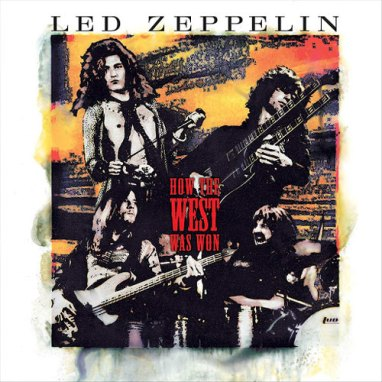 Led Zeppelin | How The West Was Won (5.1 & Restoration)