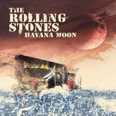 The Rolling Stones | Havana Moon
