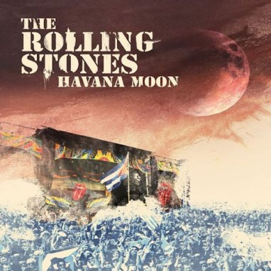 The Rolling Stones | Havana Moon