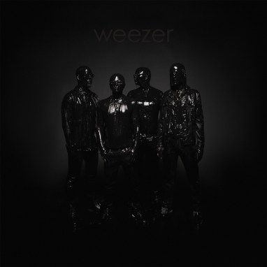 Weezer | The Black Album