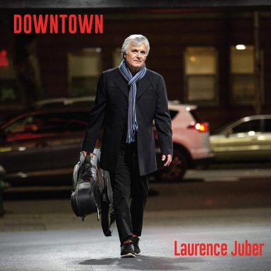 Laurence Juber | Downtown