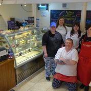 Bakery staff 2016 (1)