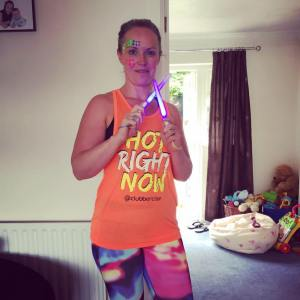 Keep Fit with Kelly in Sutton Coldfield