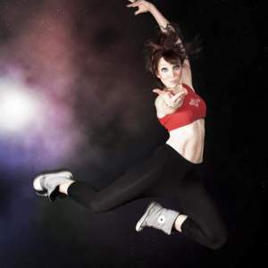 Laura from Body Beat School of Dance