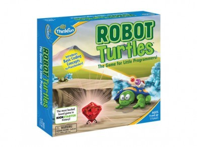 Robot Turtles - Coding for Kids