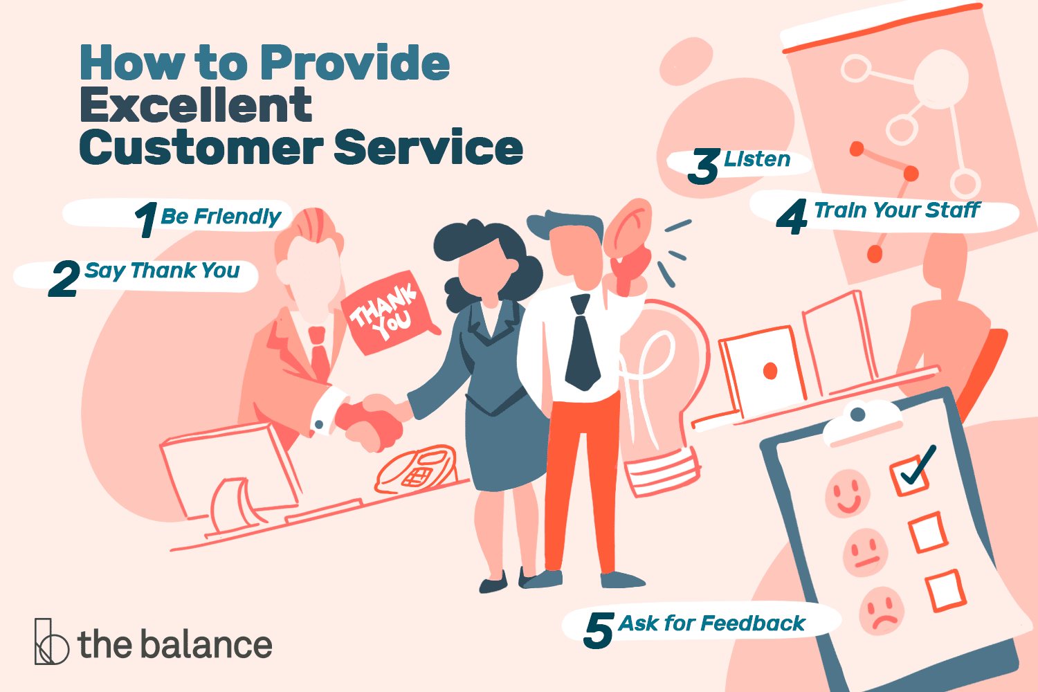 Tips For Providing Excellent Customer Service