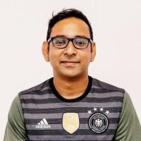 Vivek Jothi