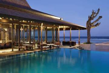 New Villas Mark The Completion Of The Apurva Kempinski Bali