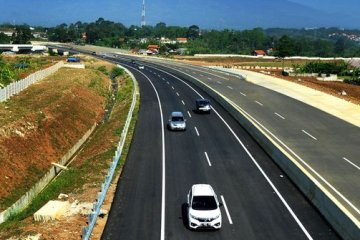 Denpasar-Gilimanuk Toll Road Will Be Built In 2021
