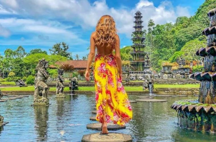 More'Influencers' Will Be In Bali Gov't Sets US$5.2 Million Budget For Influencers To Help Tourism Amid Coronavirus