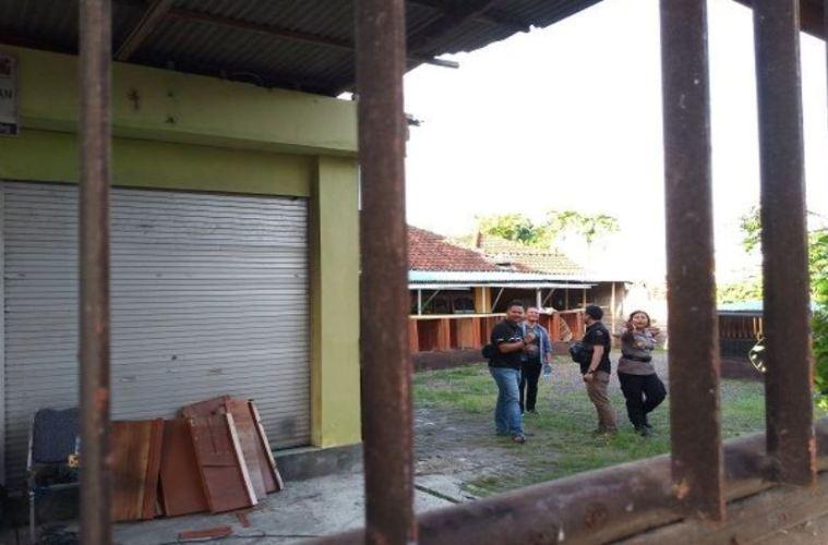 Widow Of Four Children Murdered By Her Employee in Denpasar 2