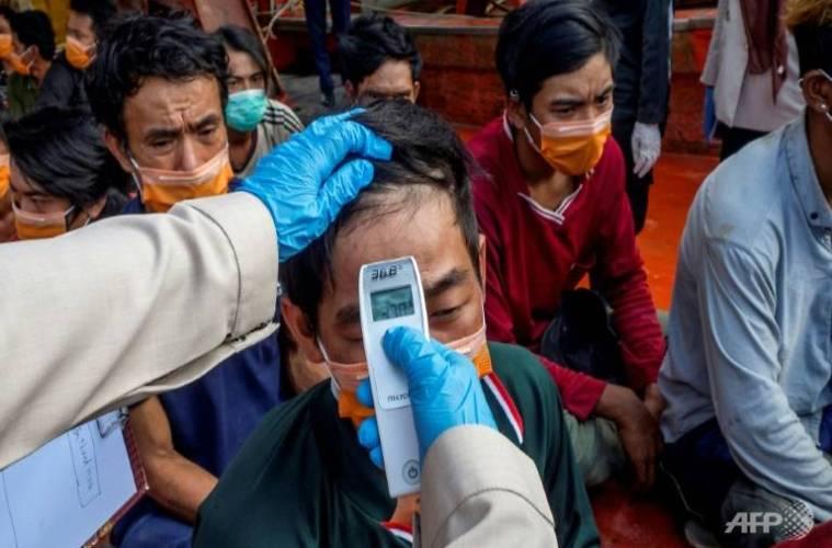 Bali Closing Schools and Limiting Gatherings To Stop Coronavirus Spread