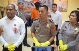 Primary School Principal In Badung Threatened Underage Victim With Nude Photos, Police Say