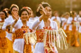 Bali Will Become Tourism Ministry's Pilot Project For New Health and Sanitation Program