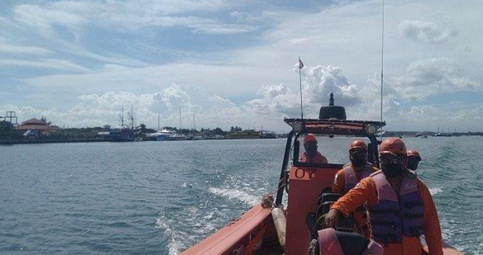 Local Fisherman Missing In Bali After Boat Found Capsized