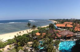 President Warns Reopening Bali Too Fast Could Ruin Tourism