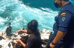 Statue Placed On Cliff In Nusa Dua Enrages Bali Locals