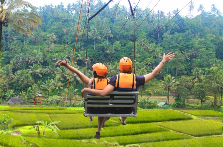5 Entry Requirements For Domestic Tourists Visiting Bali Starting Friday