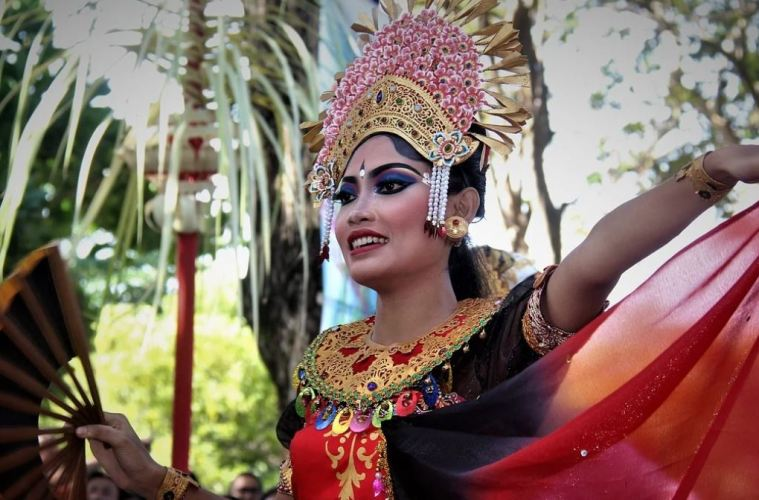 Bali not ready to open to tourism