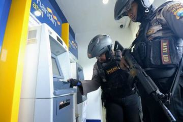 Foreigner Facing 10 Years For ATM Skimming In Bali