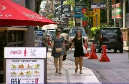 'It Could Be Two Years Before It's Safe To Travel To Bali' Australian Medical Association