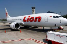 Lion Air Group Has Resumed Domestic Flights Again
