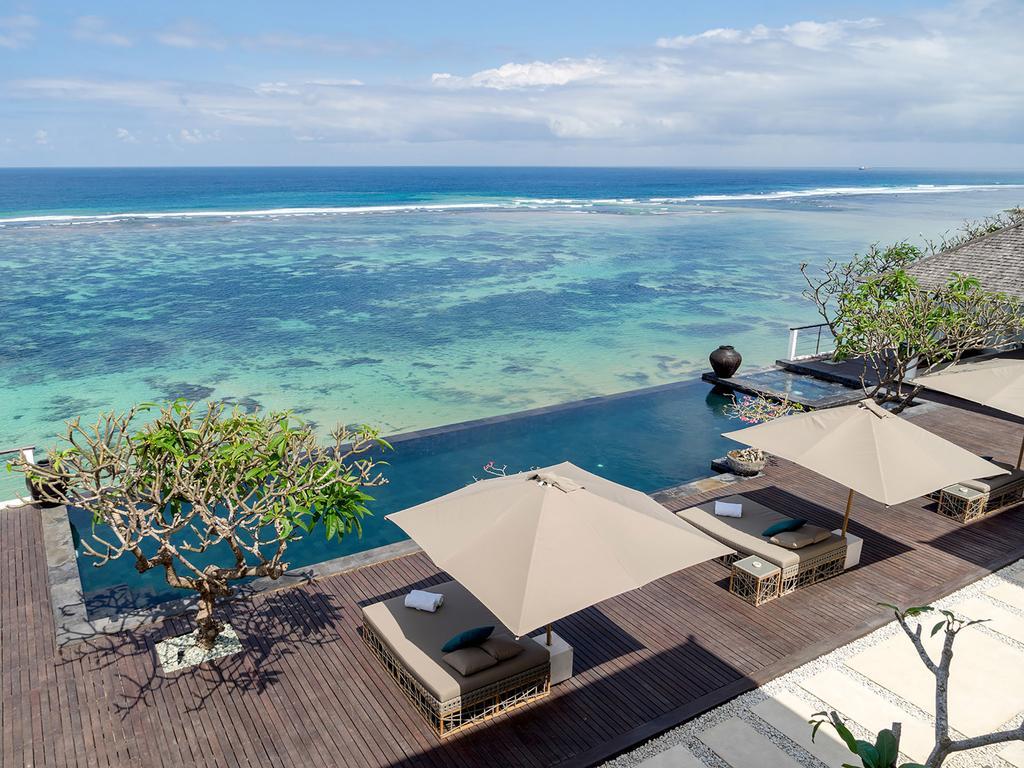 nusa dua ocean front resort