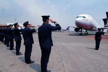 Garuda Airline Pilot Arrested and Fired For Drug Use