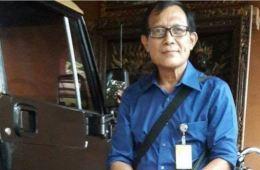 president of bali hospital dies