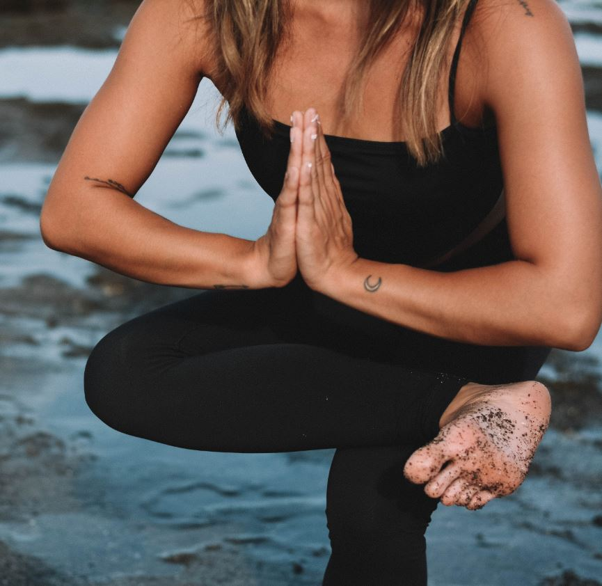 yoga class bali