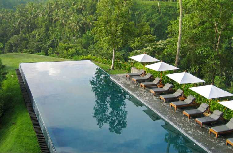 'Not Sure How Bali Can Survive' Hotel Occupancy Under 4%