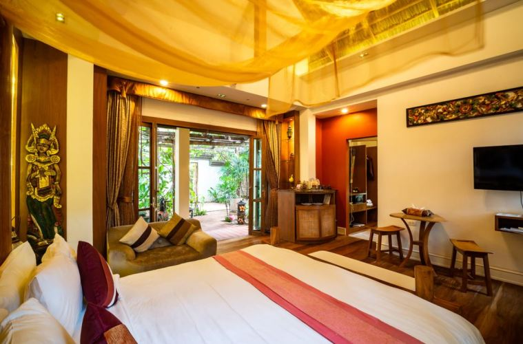 12 Denpasar Hotels Certified Under New Normal Health Protocols